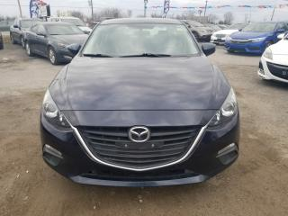 Used 2016 Mazda MAZDA3 GX for sale in Gloucester, ON