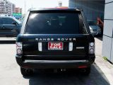 2012 Land Rover Range Rover SUPERCHARGED|NAVI|360 CAMERA|20 inch ALLOYS