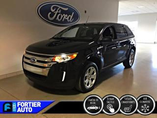 Used 2014 Ford Edge 4 portes SEL, Traction avant for sale in Montréal, QC