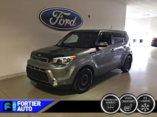 Used 2015 Kia Soul LX familiale 5 portes BM for sale in Montréal, QC