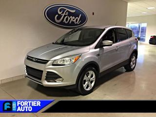 Used 2013 Ford Escape 4 portes SE, Traction avant for sale in Montréal, QC