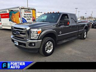 Used 2015 Ford F-250 4 RM, Cabine multiplaces 156 po for sale in Montréal, QC