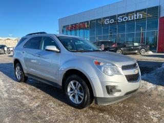 Used 2014 Chevrolet Equinox LT, AWD, AUTO for sale in Edmonton, AB