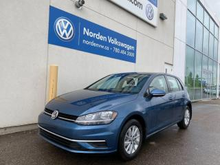 New 2020 Volkswagen Golf for sale in Edmonton, AB