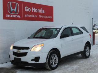 Used 2015 Chevrolet Equinox AWD for sale in Edmonton, AB