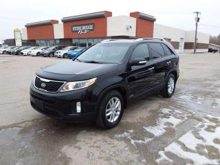 Used 2014 Kia Sorento LX 4dr AWD Sport Utility for sale in Steinbach, MB