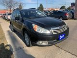Used 2011 Subaru Outback 2.5i Prem for sale in North York, ON