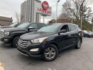 Used 2014 Hyundai Santa Fe Sport SPORT for sale in Cambridge, ON