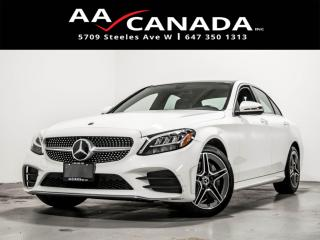 Used 2019 Mercedes-Benz C-Class C 300 for sale in North York, ON