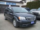 Photo of Gray 2013 Chrysler Town & Country