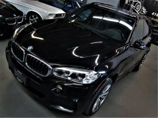 Used 2017 BMW X5 xDrive35i for sale in North York, ON