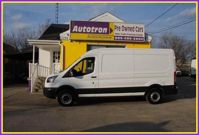 2016 Ford Transit 150 2016 Ford Transit 150 Long Mid Roof