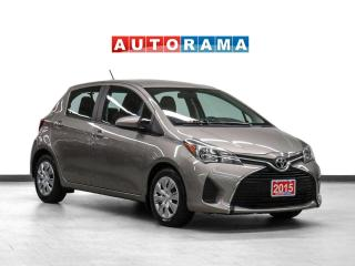 Used 2015 Toyota Yaris LE BLUETOOTH for sale in Toronto, ON