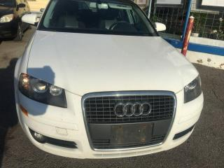 Used 2008 Audi A3 2.0T for sale in Scarborough, ON