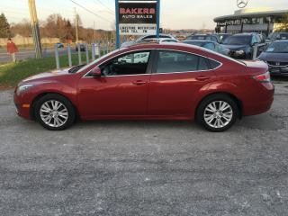 Used 2010 Mazda MAZDA6 GS for sale in Newmarket, ON