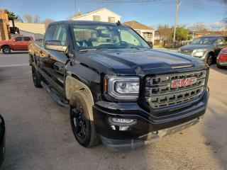 Used 2019 GMC Sierra 1500 Elevation*4x4*REARVIEW CAM* for sale in Hamilton, ON