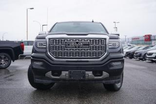 Used 2016 GMC Sierra 1500 Denali for sale in Kelowna, BC