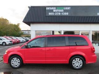Used 2013 Dodge Grand Caravan SXT, FULL STOW AND GO 7 PASSENGERS for sale in Mississauga, ON