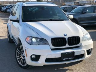 Used 2012 BMW X5 50i for sale in Oakville, ON