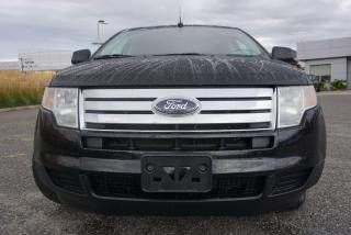 Used 2009 Ford Edge SE for sale in Kelowna, BC