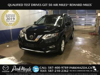 Used 2019 Nissan Rogue SV for sale in Sherwood Park, AB