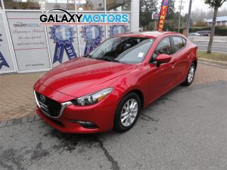 Used 2018 Mazda MAZDA3 GS for sale in Victoria, BC