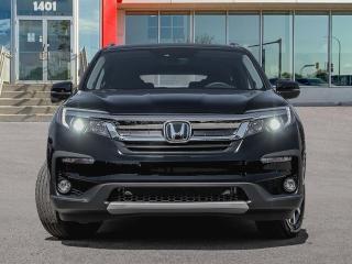 New 2021 Honda Pilot EX for sale in Winnipeg, MB