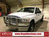 Photo of White 2006 Dodge Ram 3500