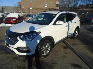 Used 2017 Hyundai Santa Fe Sport 2.4 Premium for sale in Ottawa, ON