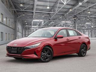 New 2021 Hyundai Elantra for sale in Toronto, ON