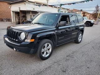 Used 2012 Jeep Patriot SPORT for sale in Scarborough, ON