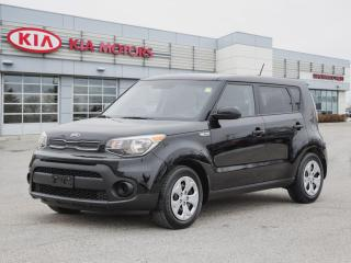Used 2019 Kia Soul LX BACKUP CAM | BLUETOOTH for sale in Winnipeg, MB