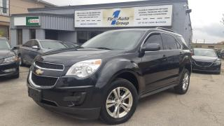 Used 2014 Chevrolet Equinox LT AWD for sale in Etobicoke, ON