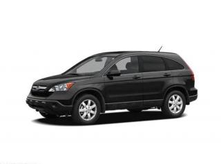 Used 2009 Honda CR-V LX for sale in Saint-Eustache, QC