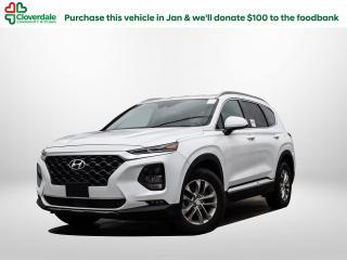 Used 2019 Hyundai Santa Fe ESSENTIAL for sale in Surrey, BC