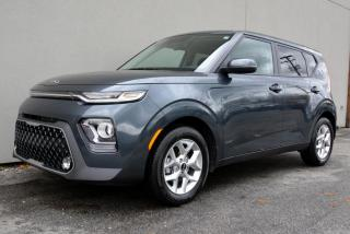 Used 2020 Kia Soul IVT EX *Dent King Special* for sale in Vancouver, BC