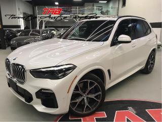 Used 2019 BMW X5 xDrive40i M-SPORT    21 IN WHEELS    COMING SOON for sale in Vaughan, ON