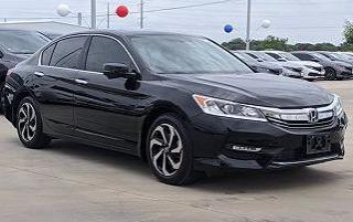 Used 2017 Honda Accord Sedan SE|Rmt Start|Certified|Carplay|Htd Seats|Alloys for sale in Brandon, MB
