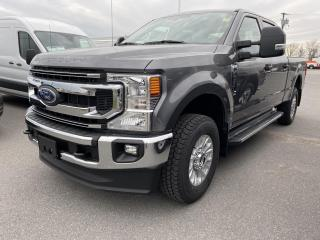 New 2021 Ford F-250 XLT for sale in Kingston, ON