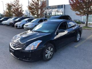 Used 2011 Nissan Altima 4dr Sdn I4 CVT 2.5 S - Special Edition, Sunroof, No Accident for sale in Oakville, ON