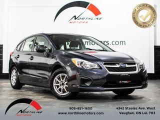Used 2013 Subaru Impreza 2.0i AWD/Heated Seats/Keyless Entry for sale in Vaughan, ON