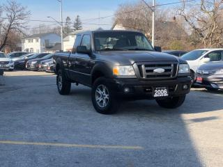 Used 2006 Ford Ranger 4dr Supercab 126