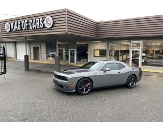 Used 2019 Dodge Challenger R/t Scat Pack 392 for sale in Langley, BC