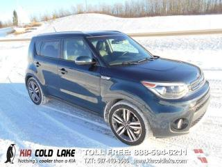 Used 2017 Kia Soul EX PREMIUM for sale in Cold Lake, AB
