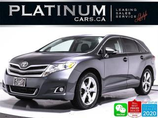 Used 2016 Toyota Venza V6,AWD,HEATED SEATS,BLUETOOTH for sale in Toronto, ON