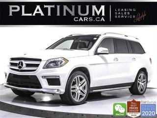 Used 2016 Mercedes-Benz GL-Class GL350d BlueTEC,DIESEL, AMG ,7 PASS, NAV, CAM, PANO for sale in Toronto, ON