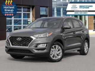 New 2021 Hyundai Tucson 2.0L Preferred FWD  - $169 B/W for sale in Brantford, ON