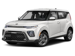 New 2021 Kia Soul GT-LINE Limited IVT for sale in Coquitlam, BC