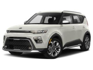 New 2021 Kia Soul LX IVT for sale in Coquitlam, BC
