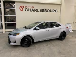 Used 2019 Toyota Corolla LE - Automatique for sale in Québec, QC
